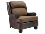 052H Bradley High Back Ease Back Chair