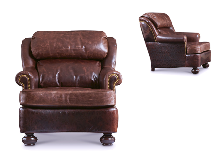 1052 Bradley Chair