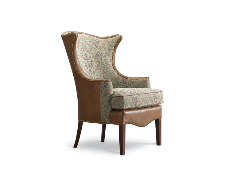 1231-17 Kelly Wing Chair