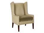 1261-17 Kellan Wing Chair - QS Frame