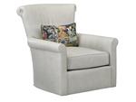 1272-SW Jolie Swivel Chair (Corey Damen Jenkins Collection)