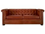 1280-18 Claridge Tufted Sofa
