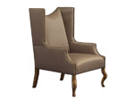 1292-17 Linden Wing Chair