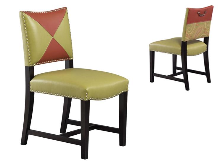 139 Willem Dining Chair - QS Frame
