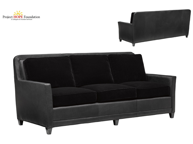1400 Laurie Sofa (Project HOPE Foundation Collection)