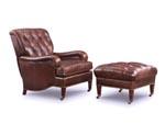 142-18 Collins Easeback Chair