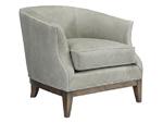1612-17 Alexandria Chair - QS Frame