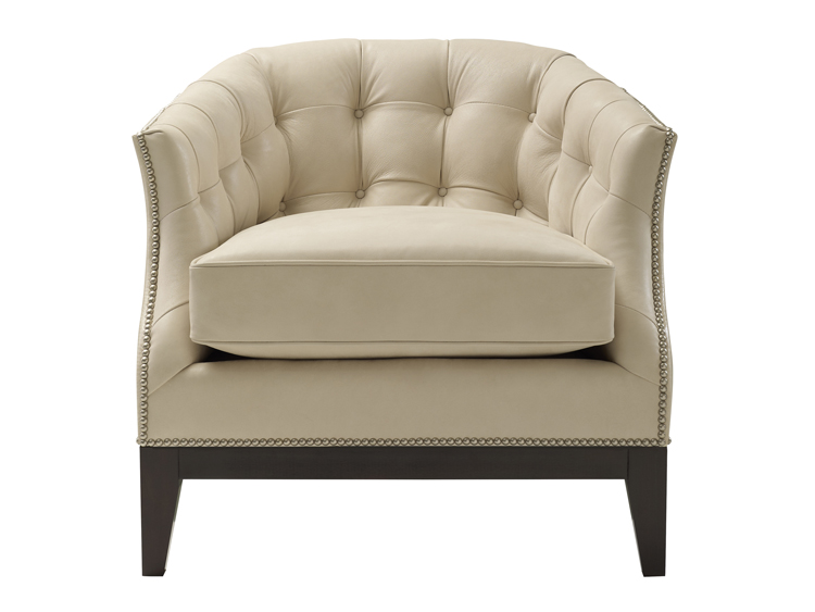 1612 Alexandria Chair - QS Frame