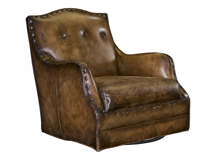 1652-SW Soho Swivel Chair