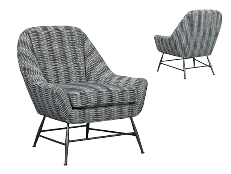 1702 Judy Chair