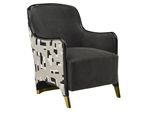 1742 Asha Chair (Project HOPE Foundation Collection)