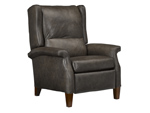 1757 Cary Recliner - QS Frame