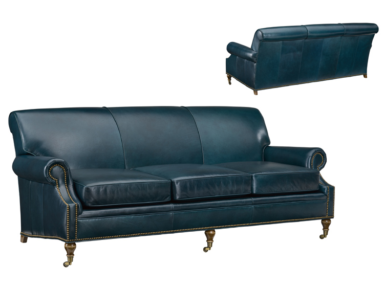 1800 Springhouse Sofa (Greenbrier Lifestyle Collection)