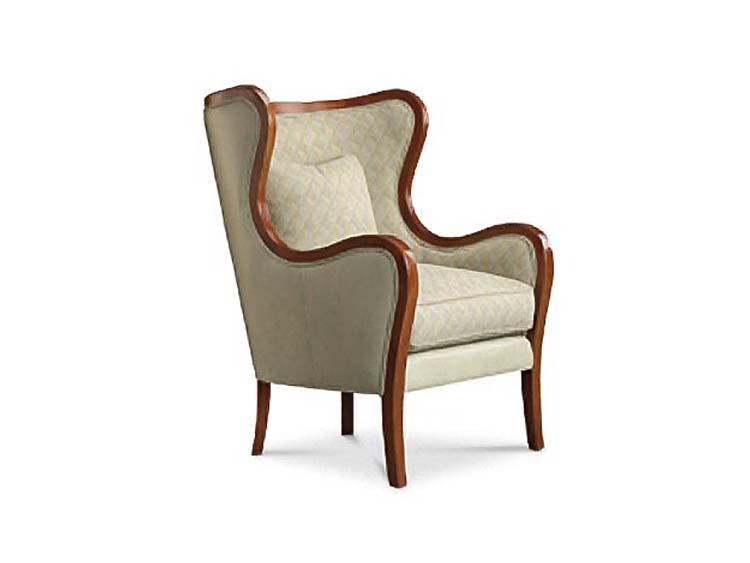 1822 Adair Wing Chair