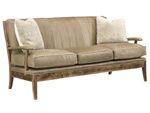 1830 Salt Lake Sofa