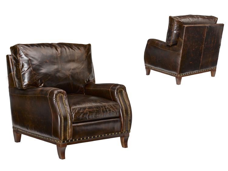 1892 Waylon Chair - QS Frame