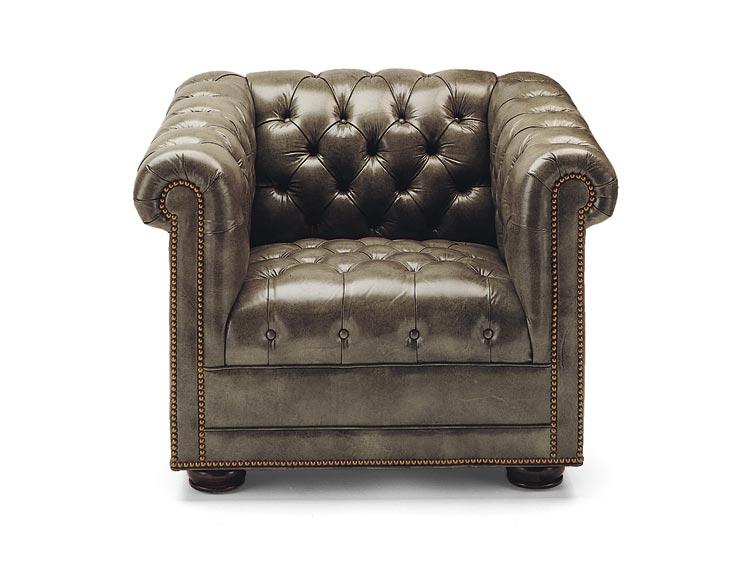 2072-38 Churchill Lounge Chair