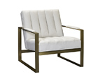 214-02 Bamba Metal Chair