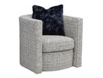 2362-SW Dyana Swivel Chair (Corey Damen Jenkins Collection)