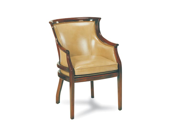 2408-17 Sheraton Accent Chair