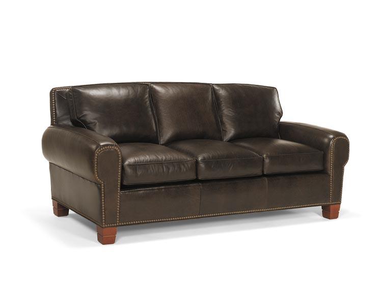 2530 Montana Sofa-QS Frame