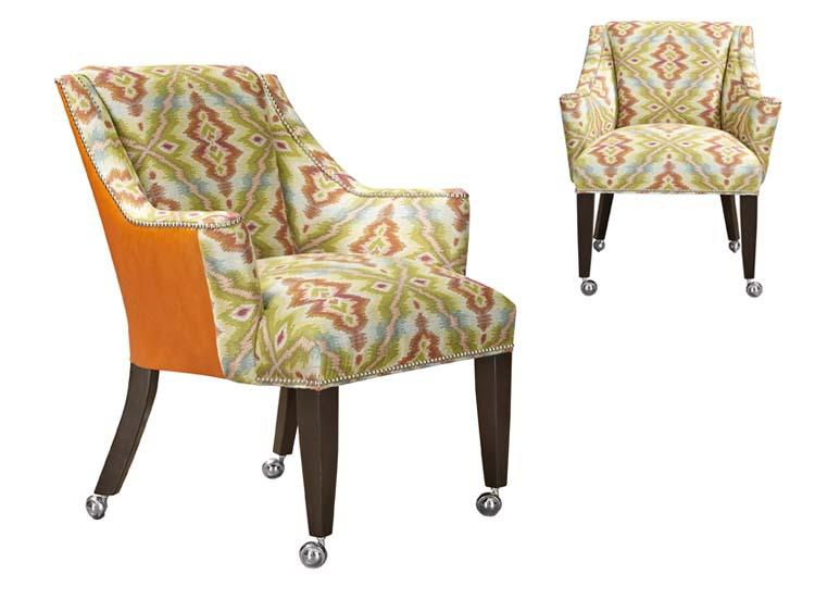 259C Asa Game Chair