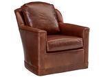 2712 Acacia Swivel Chair-QS Frame
