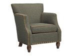 2852 Tate Chair - QS Frame