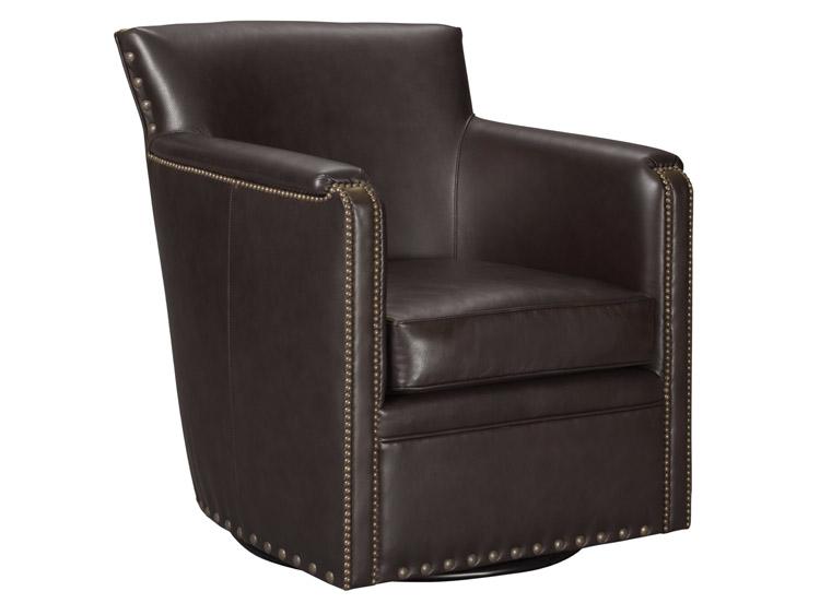 2898SW Lodge Swivel Chair - QS Frame