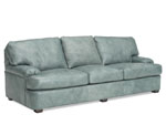 3540T Leander Sofa (with tapered legs) - QS Frame