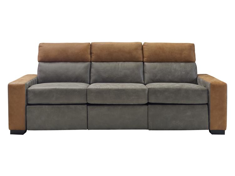 4070REC2 Paxton Reclining Sofa