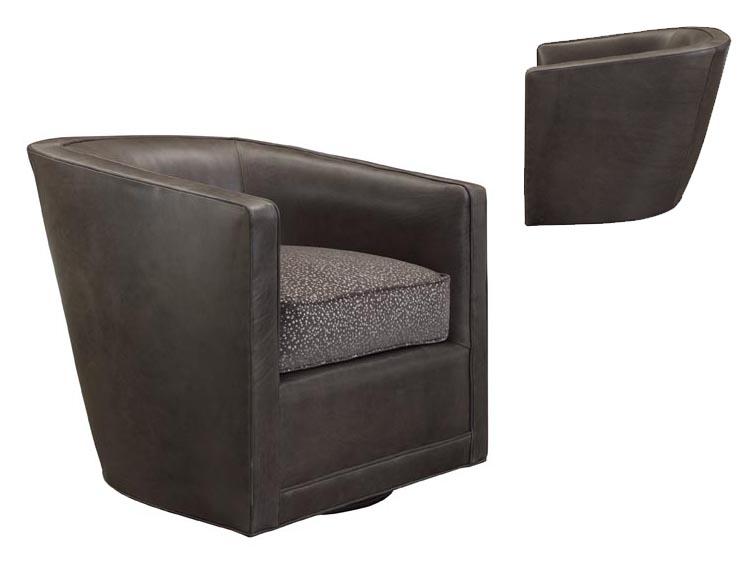 4312 Ria Swivel Chair