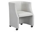 4802 Alfie Game Chair - QS Frame