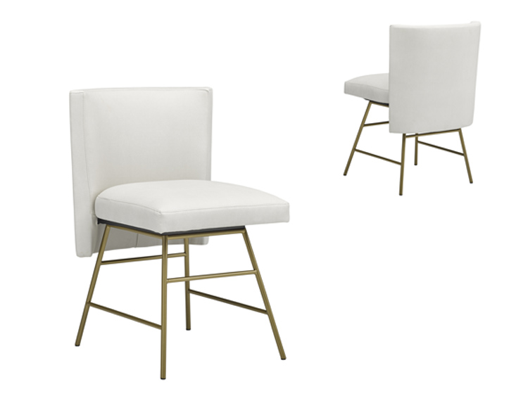 4809-10 Alfie Side Dining Chair