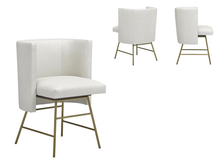 4809 Alfie Host Dining Chair