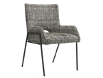 4819H Bailey High Back Dining Chair