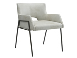 4819L Bailey Low Back Dining Chair