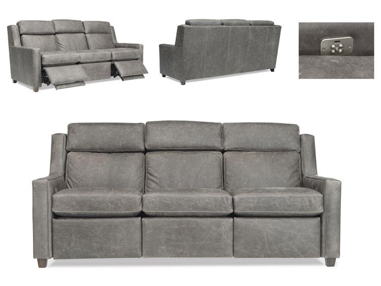 530-AMR Oasis Reclining Sofa