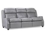 530-DKQN Oasis Reclining Sofa