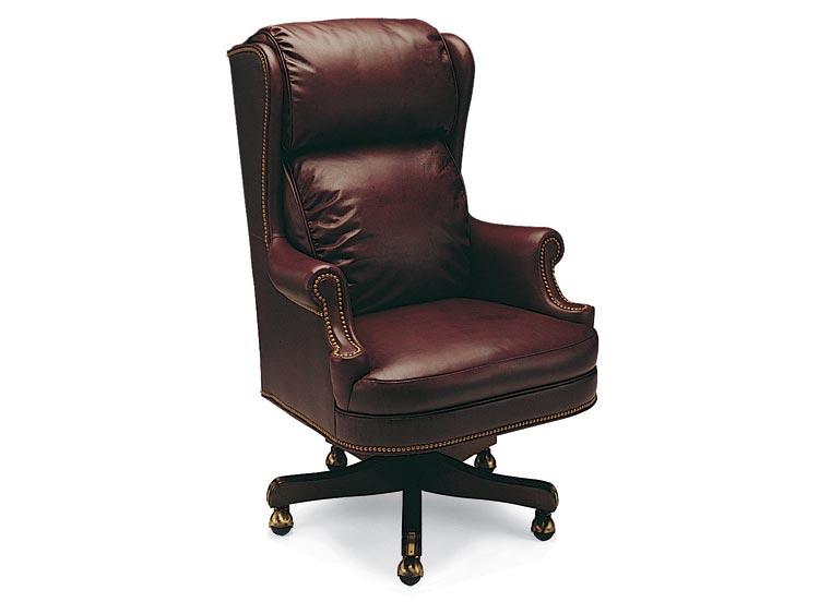 613-25 Cambridge High Back Tilt Swivel Chair