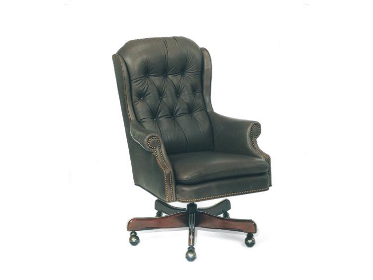 633-18 Senator High Back Tilt Swivel Chair