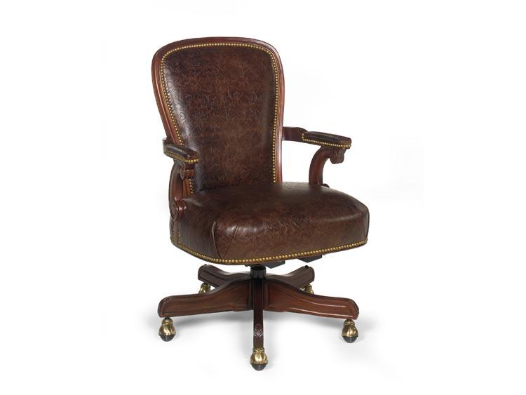 693-27 Wiggins Executive Tilt Swivel Chair