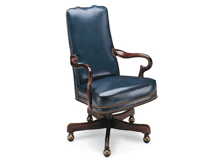 703-27 Geurin Tilt Swivel Chair
