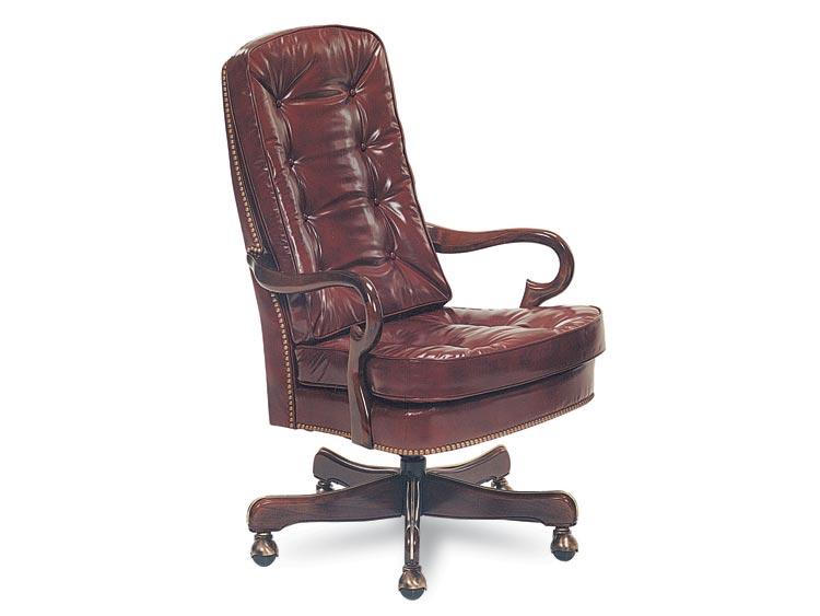 707 Geurin Tilt Swivel Chair