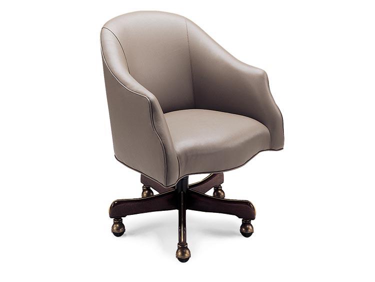 7392 Hunter Tilt Swivel Chair