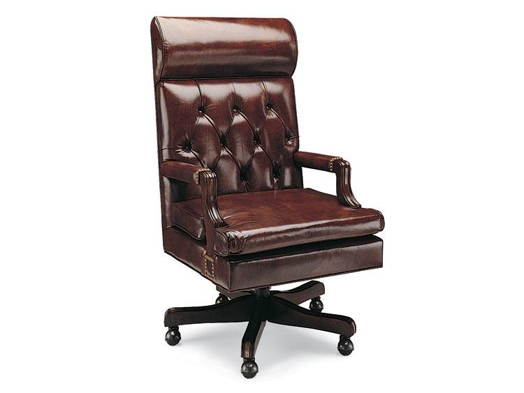 763-18HR Judge's Tilt Swivel Chair