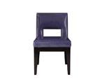 8129 Hugh Dining Chair - QS Frame