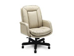 9113 Huffman High Back Tilt Swivel Chair