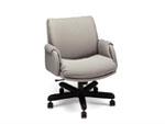 9132 Asher Low Back Tilt Swivel Chair