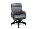9133H Asher Extra High Back Tilt Swivel Chair